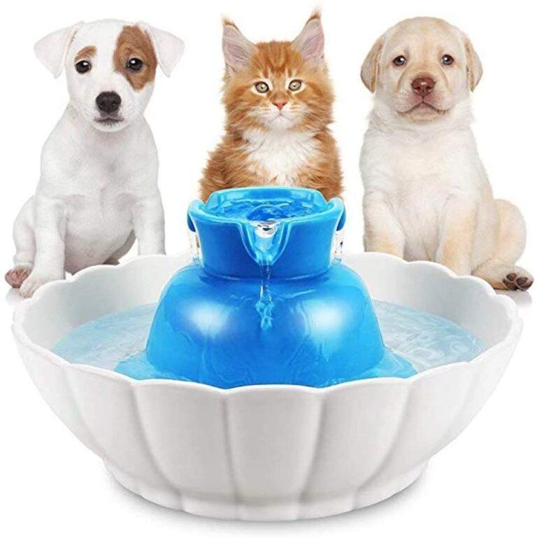 WYJW Keramikwasserspender 2.1L