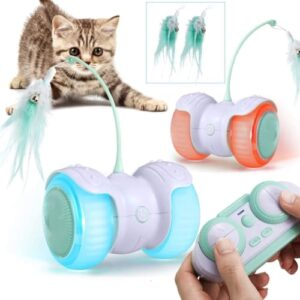Ferngesteuerter Katzenroller