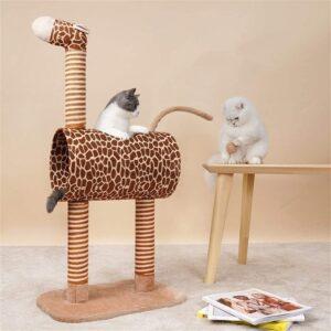 Giraffenkatzenbaum