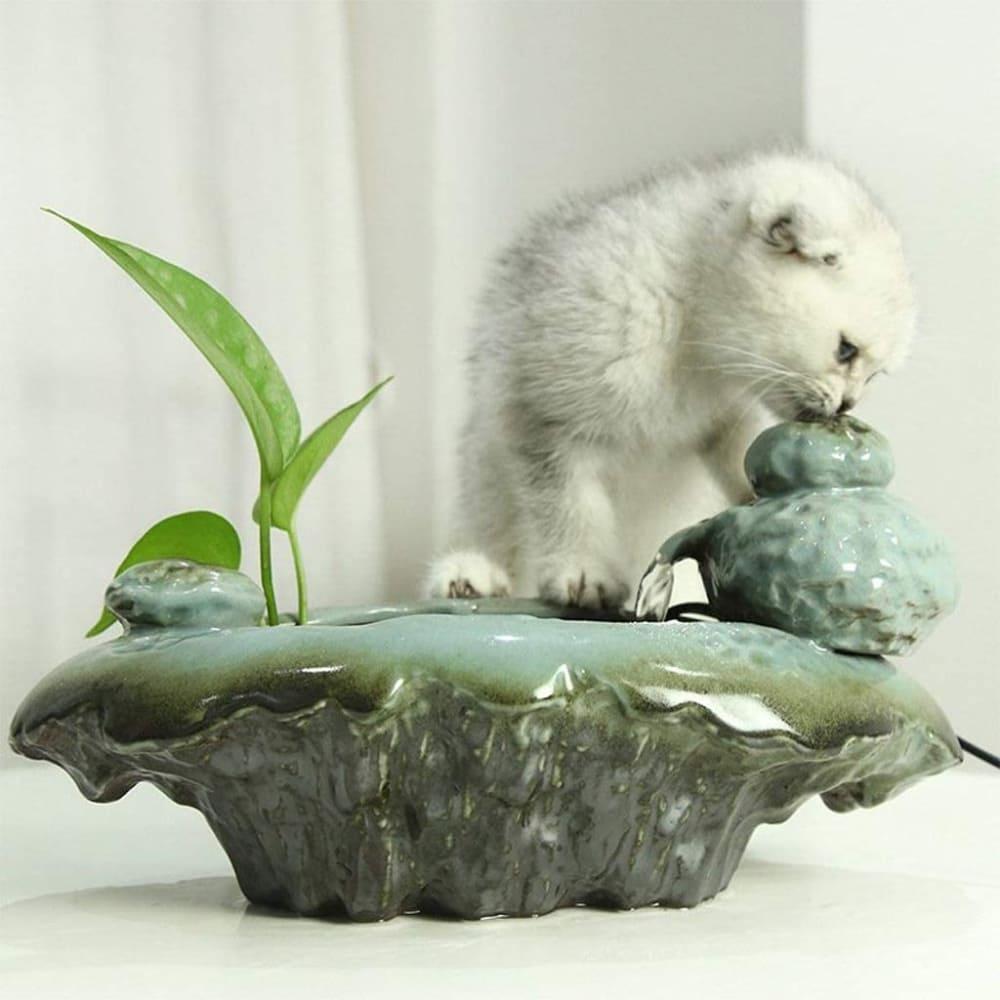 WYJW Springbrunnen